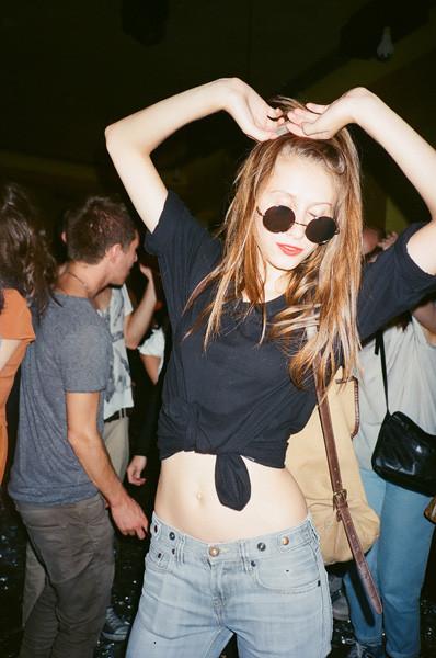 Прямая речь: Фотографы вечеринок о танцах, алкоголе и настоящем веселье. Изображение № 10.