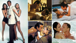 Джеймс Бонд и секс: психологический анализ. Изображение № 1.
