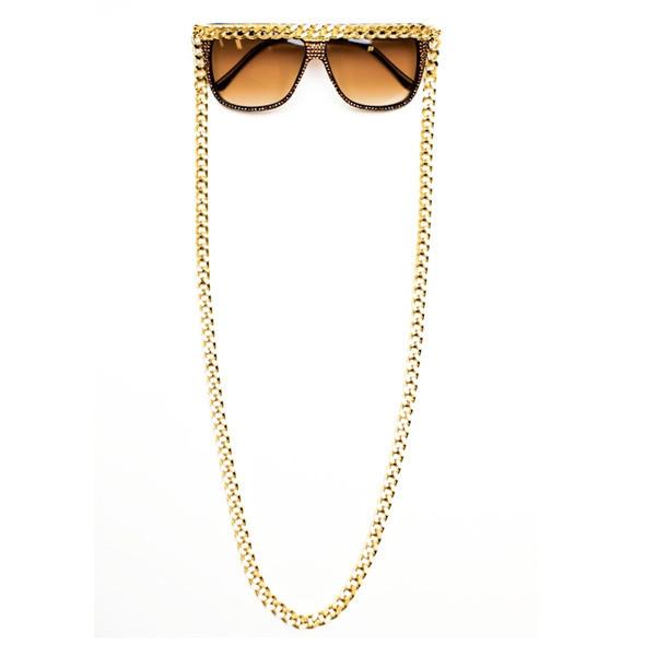 Глядя на солнце: самые необычные солнечные очки. Изображение № 28.