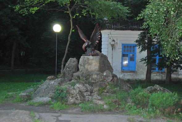 Мой Пятигорск. Изображение № 24.