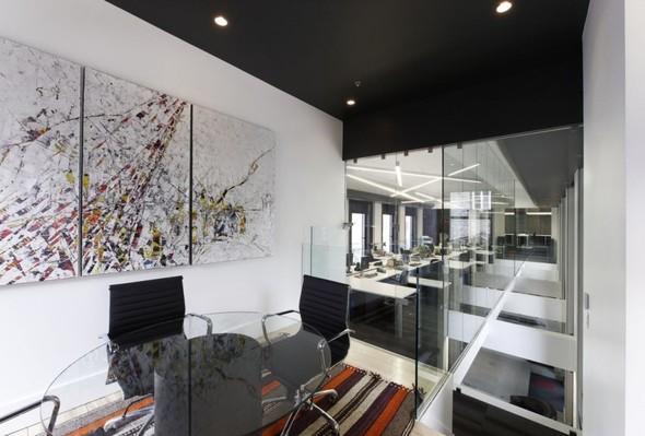 Офис канадского архитектурного бюро LEMAYMICHAUD. Изображение № 9.