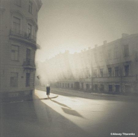 Алексей Титаренко «Город теней». Изображение № 14.