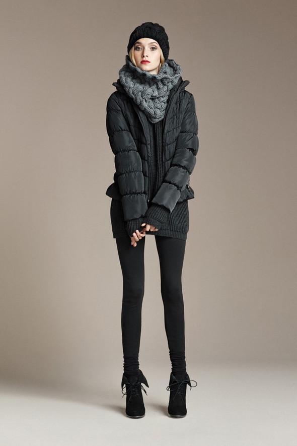 Zara October 2010. Изображение № 12.