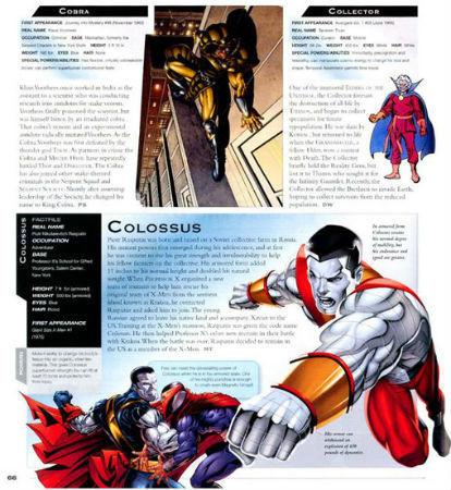 10 альбомов о комиксах. Изображение № 156.