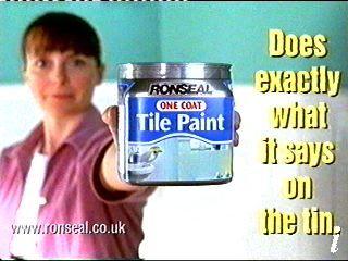 Cамые популярные рекламные слоганы Великобритании. Изображение № 3.