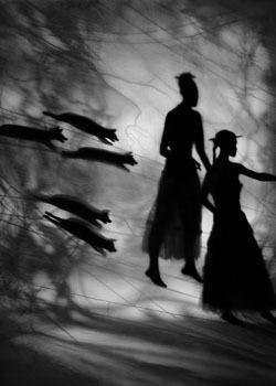 Призрачные мечты Susan kaeGrant. Изображение № 18.