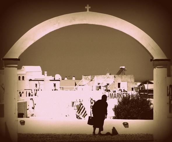 Санторини: Боги, вино и закаты. Изображение № 23.
