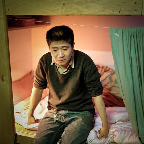 Новые имена: 12 фотографов-документалистов. Изображение № 81.