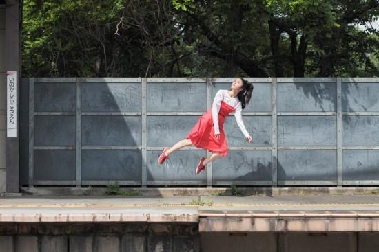 Фотограф: yowayowa camera woman. Изображение № 1.