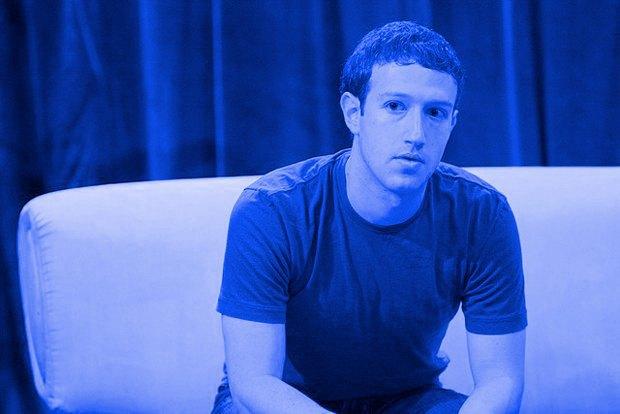 Иранский суд просит Цукерберга ответить за Instagram и WhatsApp. Изображение № 1.