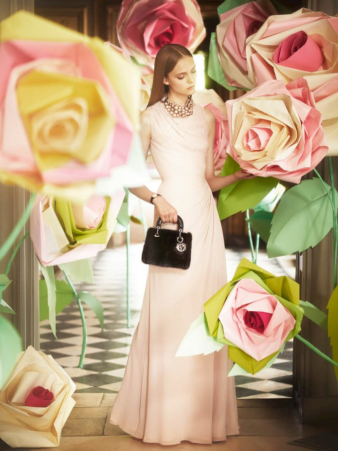 У Dior, Madewell и Pirosmani вышли новые коллекции. Изображение № 34.