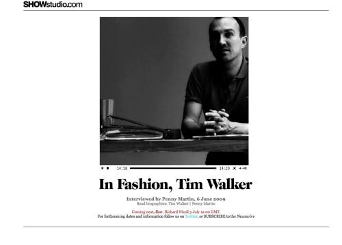 Мир с обложки Тим Уокер. Изображение № 115.