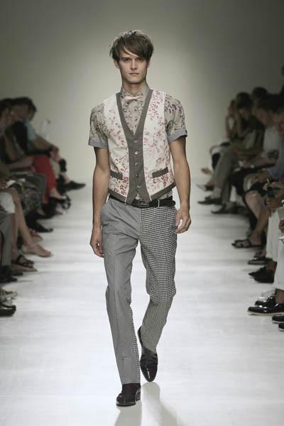 Moschino : шутник ихулиган итальянской моды. Изображение № 24.