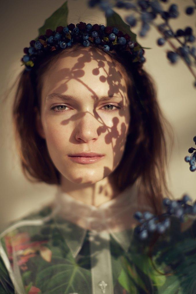 Леся Парамонова выпустила новую коллекцию . Изображение № 3.