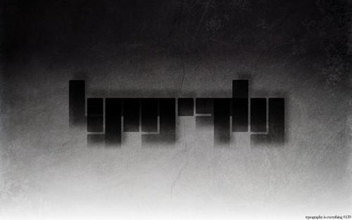 18 шрифтов дизайнерской группы Behance. Изображение № 11.