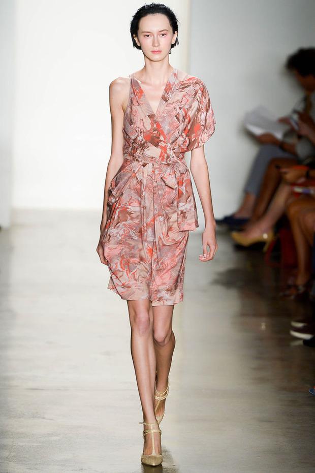 Неделя моды в Нью-Йорке: День 1. Изображение № 13.