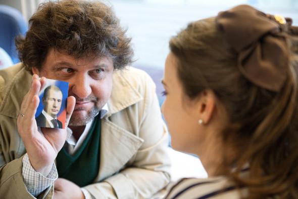Режиссер Соня Карпунина о том, как снять первый фильм. Изображение №20.
