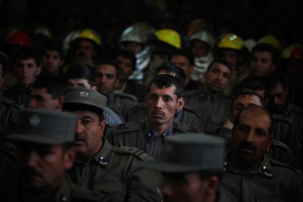 Афганистан. Военная фотография. Изображение № 76.