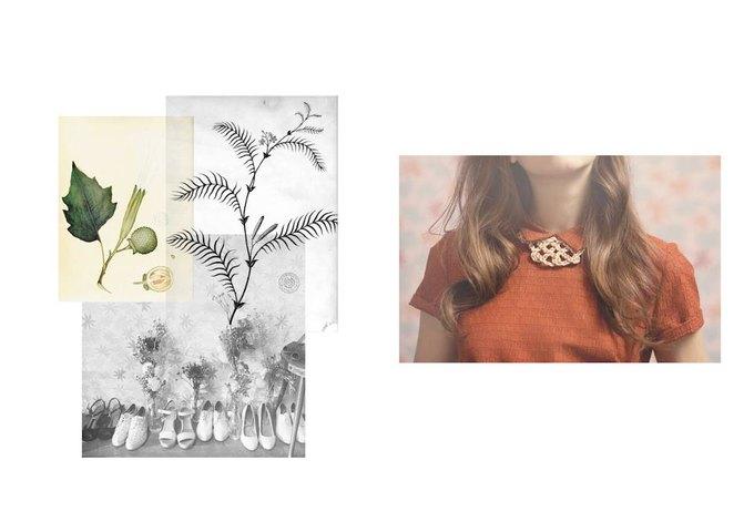 Показаны новые лукбуки Balenciaga, Chanel и Zac Posen. Изображение № 75.