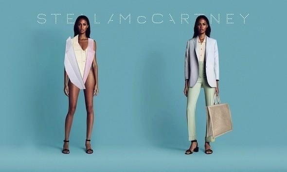 Изображение 77. Рекламные кампании: Chanel, Donna Karan, Stella McCartney и другие.. Изображение № 77.