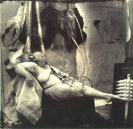 Peter Witkin. Изображение № 10.