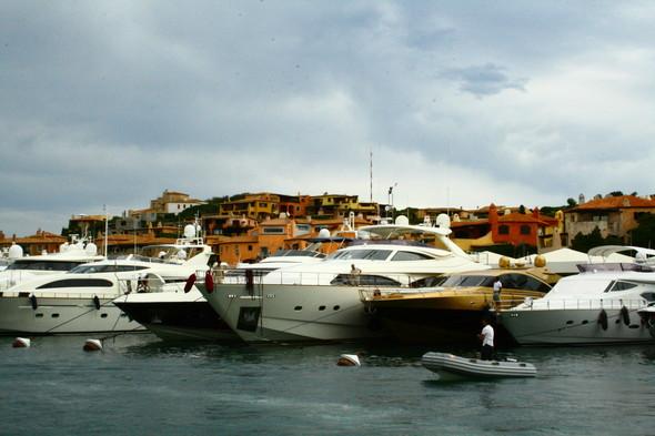 Островная ITALY (Сардиния, Корсика, Porto Cervo). Изображение № 15.