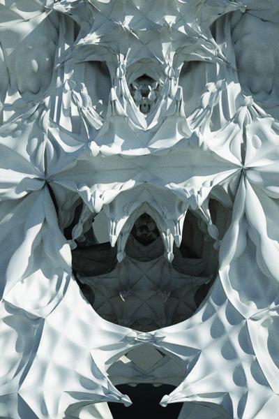 10 главных проектов Венецианской архитектурной биеннале. Изображение № 13.