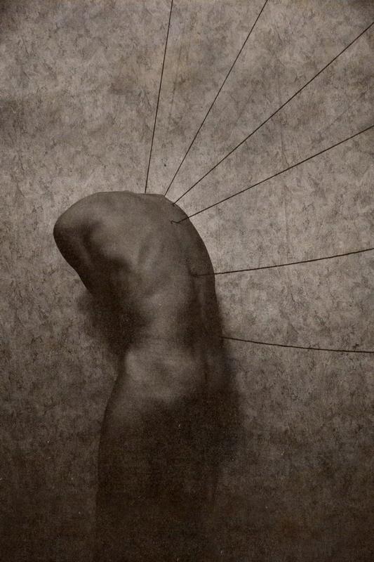 Кир Эсадов. Вещи, переживаемые в одиночестве. Изображение № 3.