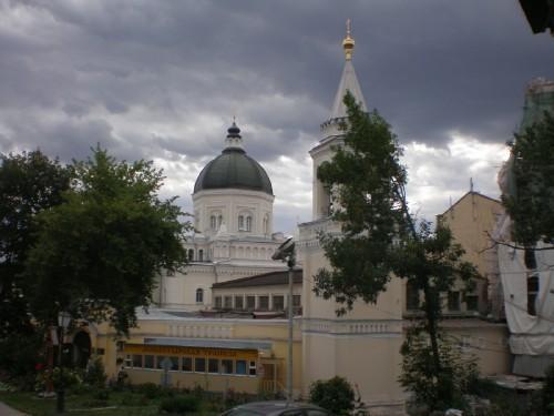 Москва свозь столетия. Изображение № 15.