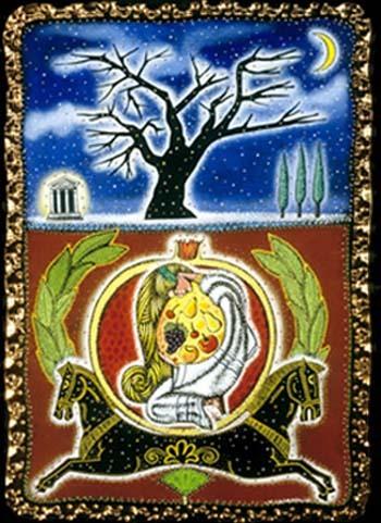 Визуальная мифология – Джоил Накамура. Изображение № 42.