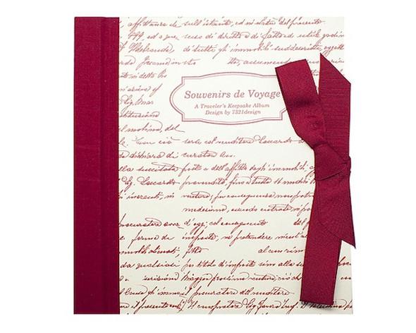 """Фотоальбом """"Red"""",1400 руб.. Изображение № 11."""