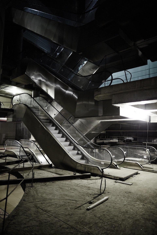 «Три четыре»: Фоторепортаж с репетиции оперы в подвале Москва-Сити. Изображение № 7.