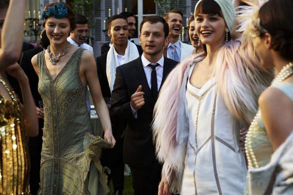 Съёмки: Elle, Vogue и другие. Изображение № 6.