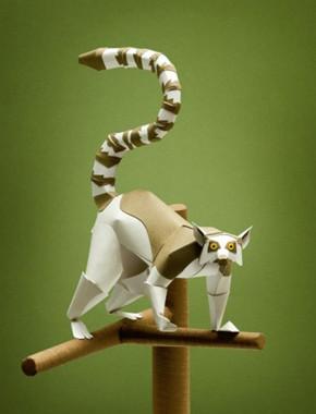 В мире животных: Герои «Мадагаскара» в мемах, рекламе и видеороликах. Изображение № 86.