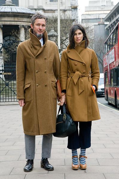 Изображение 21. City Looks: Лондон и Париж.. Изображение № 21.