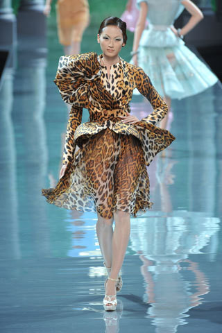 Изображение 35. Dior.Couture.. Изображение № 35.