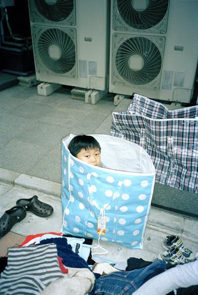 Growing Up. Изображение № 6.
