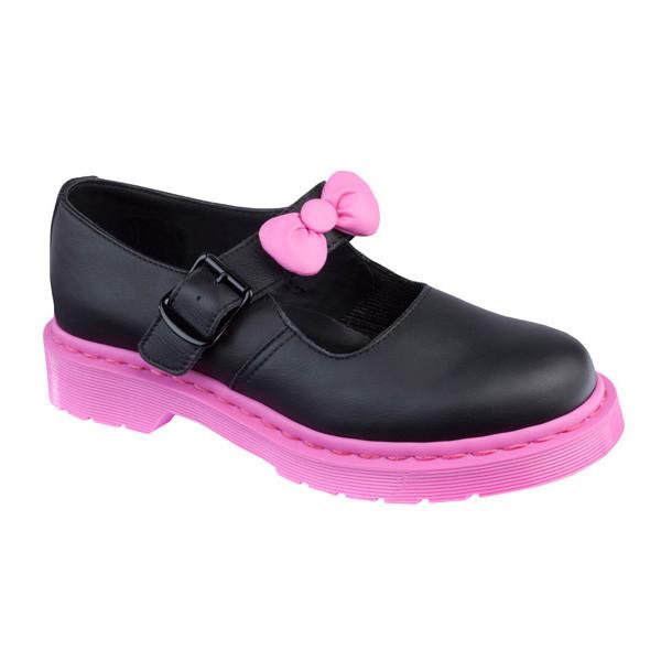 Sanrio сделали коллекцию обуви для Dr. Martens. Изображение № 7.