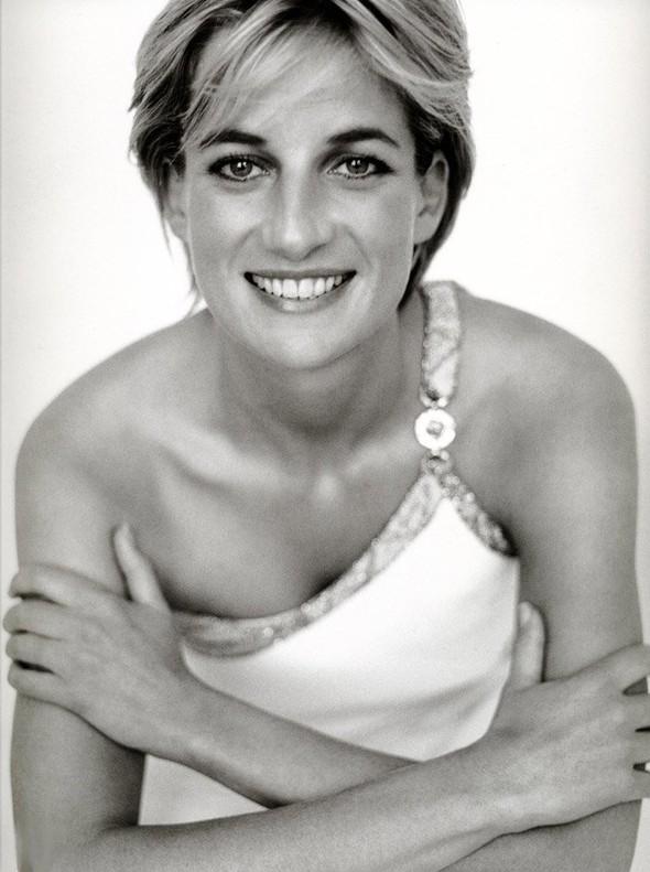 """""""Диана, принцесса Уэльская"""" от Марио Тестино. Изображение № 39."""