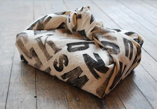 55 идей для упаковки новогодних подарков. Изображение № 115.