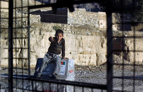 Афганистан. Военная фотография. Изображение № 233.
