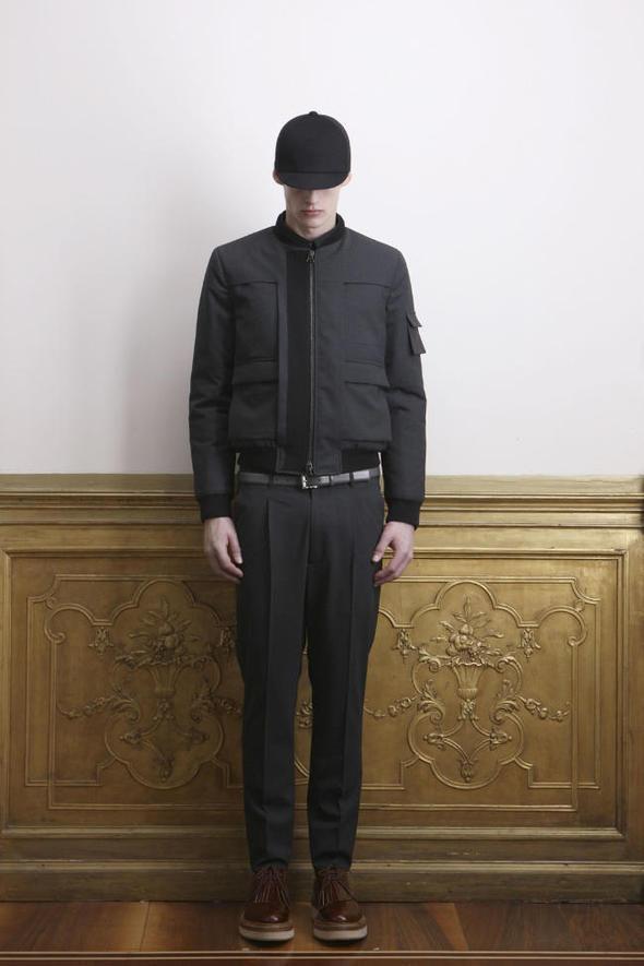 Изображение 273. Milan Fashion Week. Часть 2.. Изображение № 242.