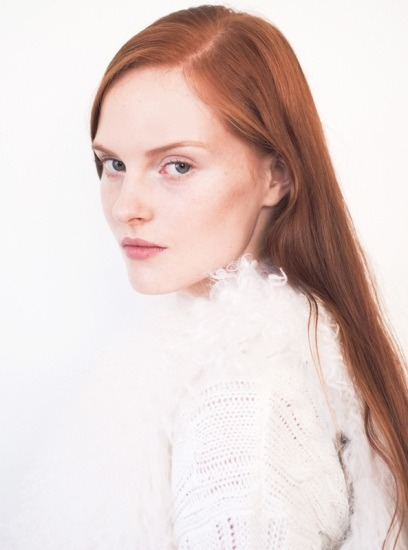 Новые лица: Каролине Бьёрнелюкке, модель. Изображение № 27.