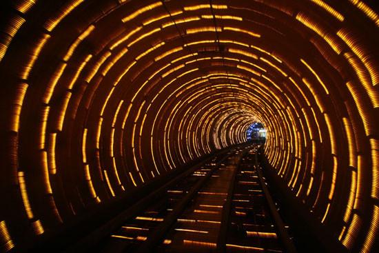 Архитектура подземок. Изображение № 13.