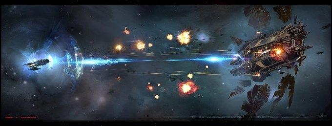 Художник «Восхождения Юпитер» выложил концепты к фильму. Изображение № 35.