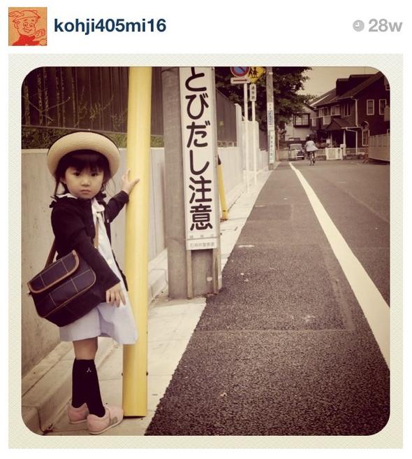 Instagram Photo. Жизнь одной японской девочки. Изображение № 20.
