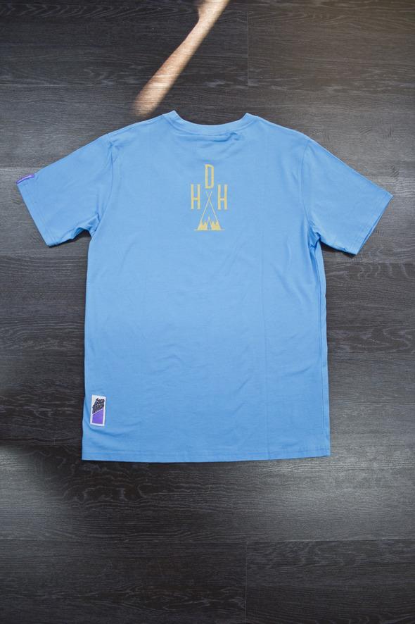"T-shirts ""HardDopeHouse"". Изображение № 6."