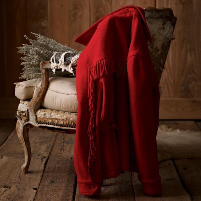 Ральф Лорен запускает линию винтажной одежды. Изображение № 3.