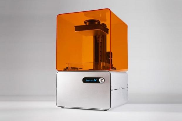 Разработан первый недорогой 3D-принтер. Изображение № 2.