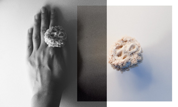 Лукбук: Sasha Chi. Изображение № 7.